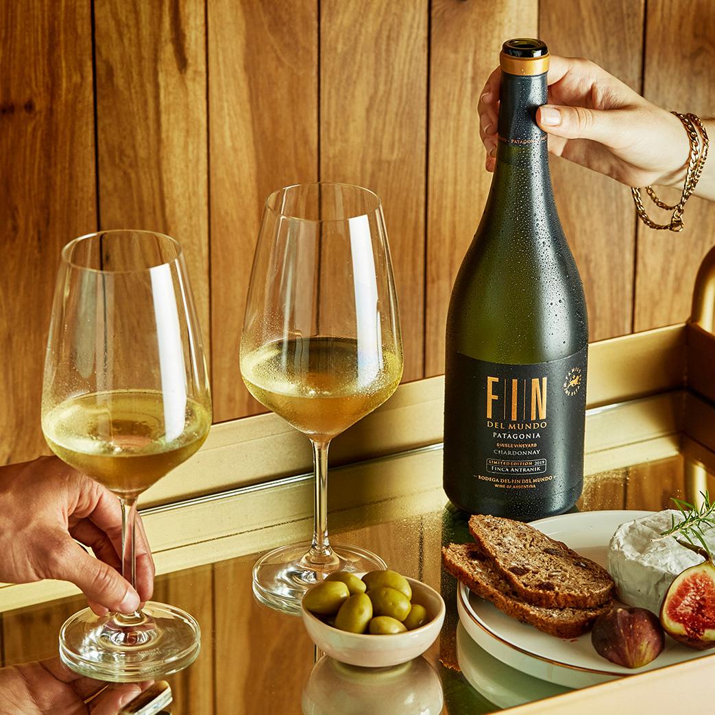 Fin Single Vineyard Pinot Noir