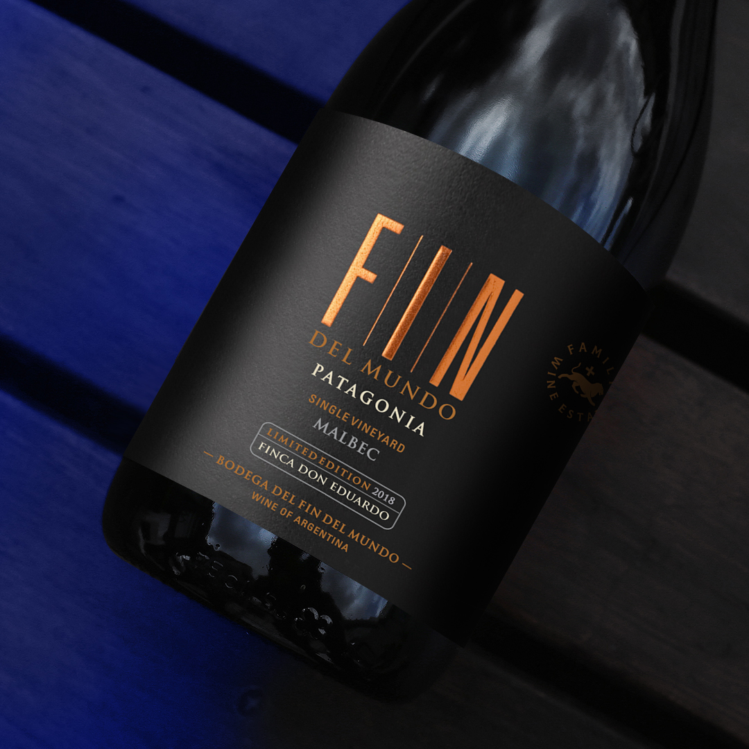 Fin Single Vineyard Pinot Noir